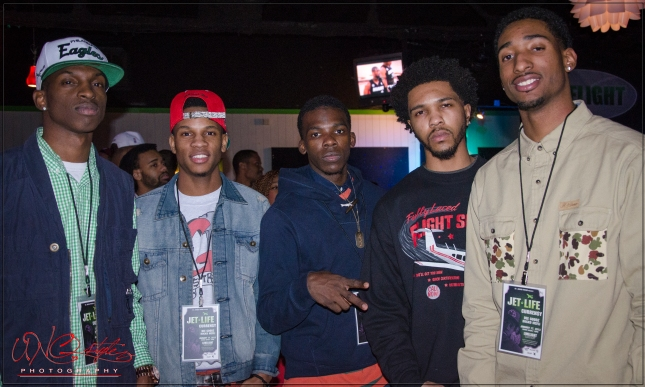 G2 : @weareg2 @flyguytony @b_knox_herup @drecloudi @skywalker_him