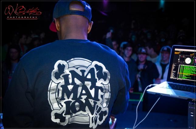 DJ YoBreeyze G2