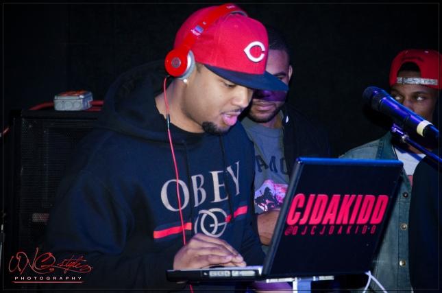 DJ CJDaKidd